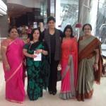 All India Expert Meet At Hotel Sofitel