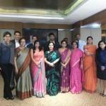 All India Expert Meet At Hotel Sofitel April 2014
