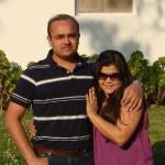 Anjum & Prakhar Rastogi - Business Consultant