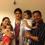 Bhushan & Anushree-Patil - Owener Hangout-Confectioners
