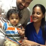 Kavita & Sarang-Nalawade - Dentist & Anesthetics