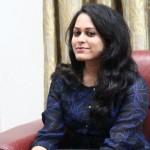 Maitreyi Tata - Patient - Visakhapatnam