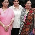 Meena & Hema Thakur - Virar, Mumbai