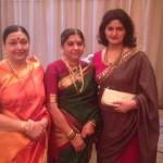 Mrs. Usha Karad - MIT Pune