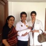 Mrs. Vaishali & Dhiraj Deshmukh