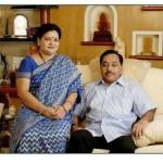 Narayan-Rane & Mrs. Nilam-Rane