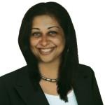 Pritti Ravindra Founder - The Next Billion
