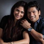 Shaan & Radhika Mukherjee - Bollywood Singer