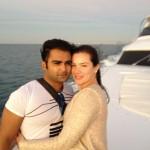 Sachin & Raina Joshi - Bollywood Actors