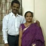 Shekhar Shetty / Geeta Shetty - Patient - Virar