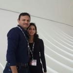 Sandeep and Priyanka Runwal