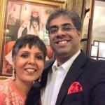 Sonali Bhandari Westside - Senior buying Manager for Homewards